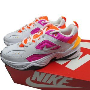 Nike Women's M2K TEKNO Shoe Sneaker AO3108-104